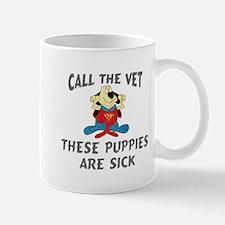 SUPER DOG Mug
