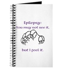 I feel Epilepsy Journal
