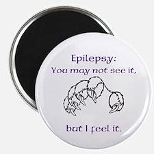 I feel Epilepsy Magnet