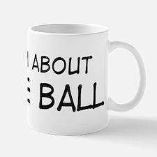 Dream about: Dodge Ball Mug
