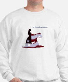 freedom rein Sweatshirt