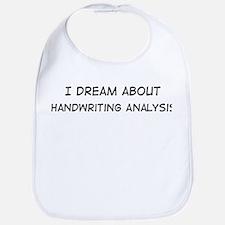 Dream about: Handwriting Anal Bib