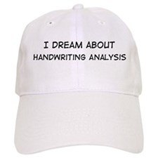 Dream about: Handwriting Anal Baseball Cap