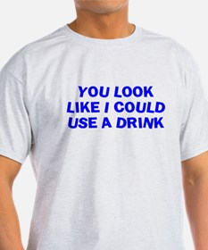 You Look Like I Could Drink T-Shirt