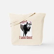 Look Good! Tote Bag