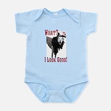 Look Good! Infant Bodysuit