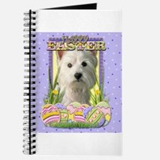 Easter Egg Cookies - Westie Journal
