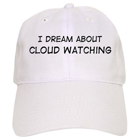 Dream about: Cloud Watching Cap