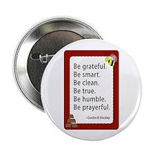 """Unique Missionary 2.25"""" Button (10 pack)"""