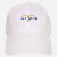 Big Bend National Park Texas Baseball Baseball Cap