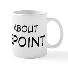 Dream about: Needlepoint Coffee Mug
