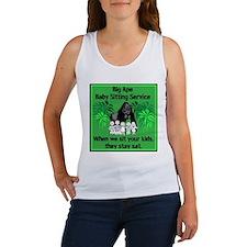 Big Ape Women's Tank Top