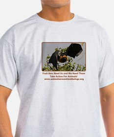 AASB Fruit Bat T-Shirt