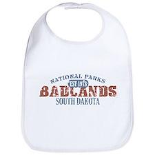 Badlands National Park SD Bib