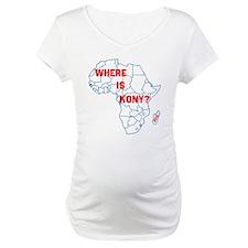 Kony Shirt