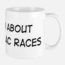 Dream about: Potato Sac Races Mug