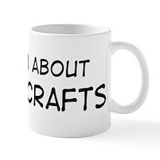 Dream about: Metal Crafts Mug