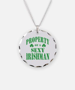 Sexy Irish Necklace