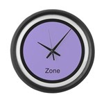 Zone Time Meter (Large)
