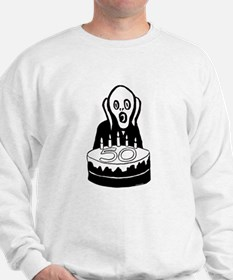 Scream 50 Sweatshirt