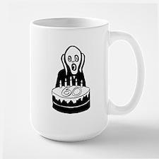 Scream 60 Mug