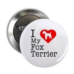 I Love My Fox Terrier 2.25