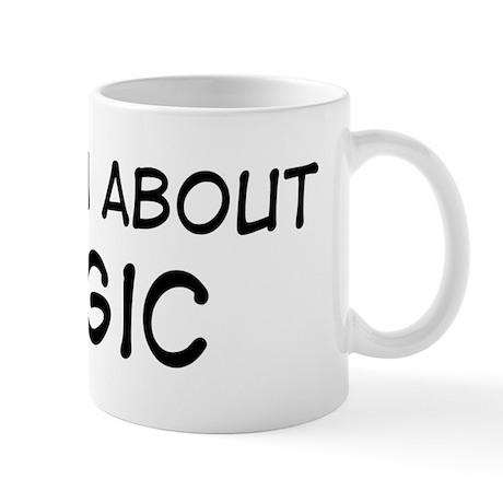 Dream about: Magic Mug