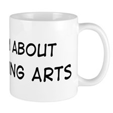 Dream about: Performing Arts Mug
