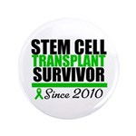 "SCT Survivor 2010 3.5"" Button (100 pack)"