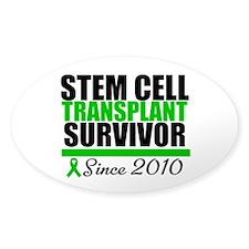 SCT Survivor 2010 Decal