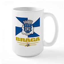 """""""Braga"""" Mug"""