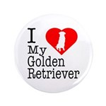 I Love My Golden Retriever 3.5