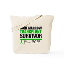 BMT Survivor 2012 Tote Bag