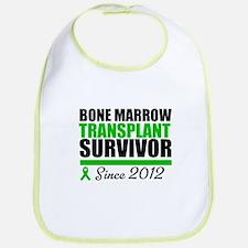 BMT Survivor 2012 Bib
