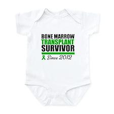 BMT Survivor 2012 Infant Bodysuit