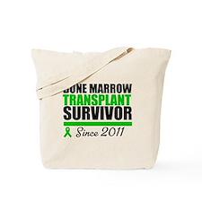 BMT Survivor 2011 Tote Bag