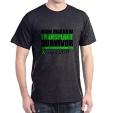 BMT Survivor 2011 T-Shirt