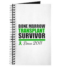 BMT Survivor 2011 Journal