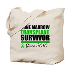 BMT Survivor 2010 Tote Bag
