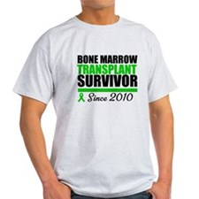 BMT Survivor 2010 T-Shirt