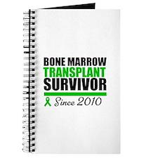 BMT Survivor 2010 Journal