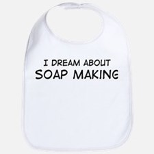 Dream about: Soap Making Bib