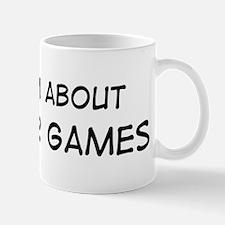 Dream about: Parlour Games Mug