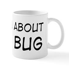 Dream about: Slug Bug Mug