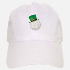 Irish Volleyball Gift Baseball Baseball Cap