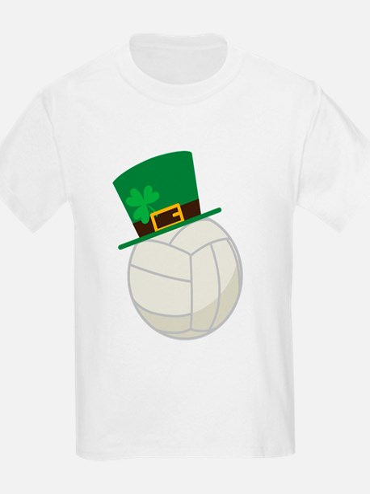 Irish Volleyball Gift T-Shirt