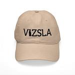 VIZSLA Baseball Cap (black)