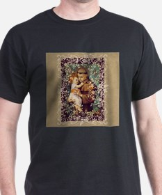 Saint Anthony T-Shirt