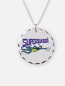 SUPERRABBI Necklace