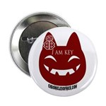 "CON Anti-Bully 2.25"" Button (100 pack)"